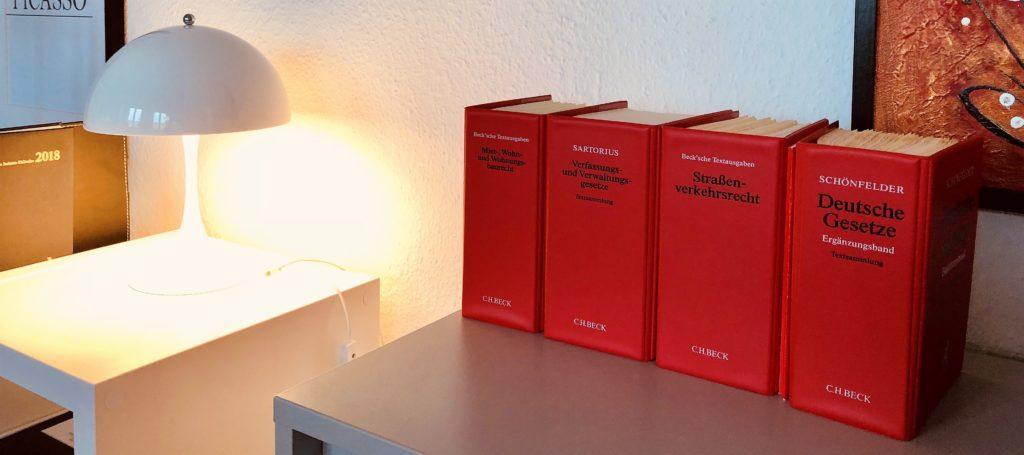Tätigkeitsfelder, Notar, Anwalt, Kaltenkirchen
